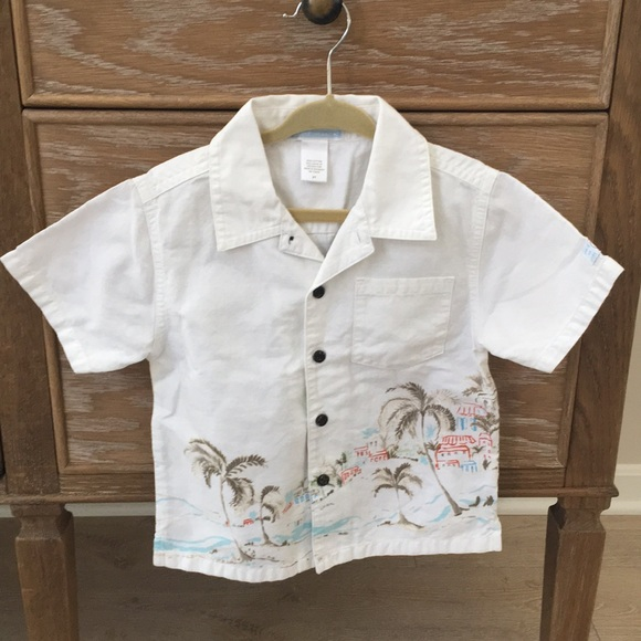 bd616a61e2d5 Janie and Jack Other - Janie and jack boys summer outfit size 2T